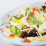 Essen Genießen, Fittmacher Salat